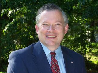 Town Supervisor Peter G. Barber